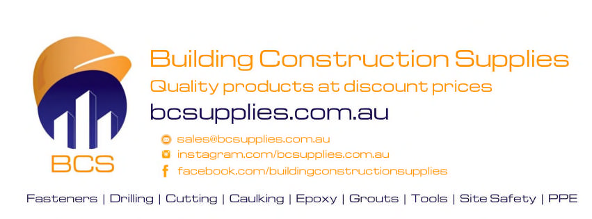 Building Construction Supplies