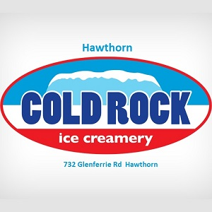 Cold Rock Ice Creamery - Hawthorn (Juniors)