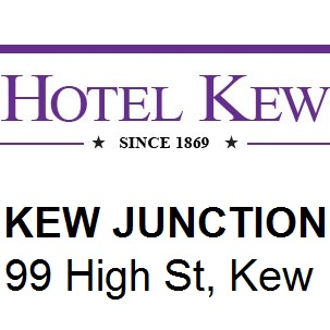 Hotel Kew - What You've Been Looking For